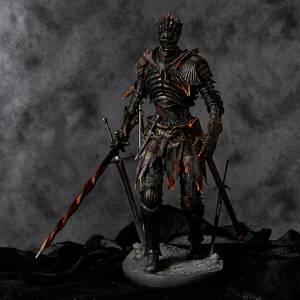 DARK SOULS III - Incarnation of the King / Souls of Cinder [Gecco]