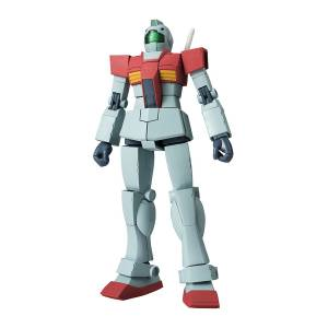 Mobile Suit Gundam - Gundam RGM-79 GM ver. A.N.I.M.E. [Robot Spirits SIDE MS]