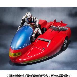 Space Sheriff Gavan - Gavan TypeG Saibarian Limited Set [SH Figuarts]