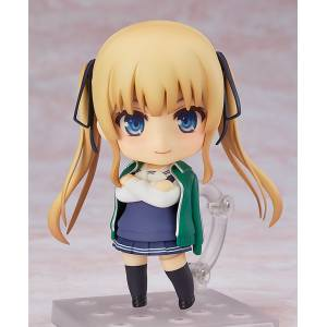 Saekano: How to Raise a Boring Girlfriendâ™­- Eriri Spencer Sawamura [Nendoroid 721]