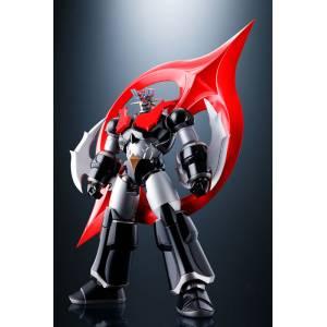 Mazinger Z - Mazinger ZERO [Super Robot Chogokin]