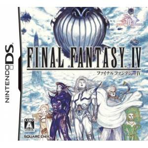 Final Fantasy IV [occasion]