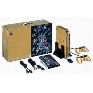 PlayStation 2 - Z Gundam Gold Pack [used]