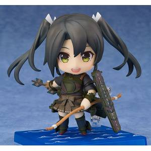 Kantai Collection -KanColle- Zuikaku Kai limited edition [Nendoroid 702]