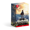 The Legend of Zelda: Breath of the Wild - Collector's Edition (Multi-Language) [Switch]