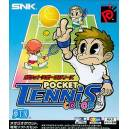 Pocket Tennis Color [NGPC - Used Good Condition]