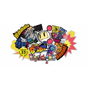 Super Bomberman R - Standard Edition [Switch]