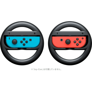 Nintendo Switch JOY-CON WHEEL PAIR [Switch]