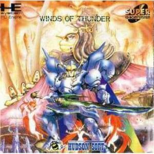 Winds of Thunder [PCE SCD - used good condition]