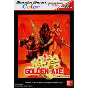 Golden Axe [WSC - Occasion BE]