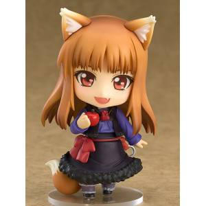 Spice and Wolf - Holo [Nendoroid 728]