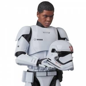 Star Wars: The Force Awakens - Finn / FN-2187 [MAFEX]