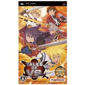 Tales of VS [PSP - Used Good Condition]