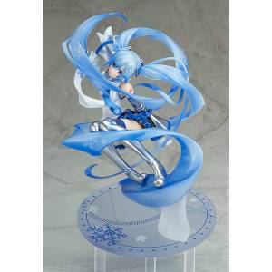 Character Vocal Series 01 - Snow Miku [Good Smile Company]