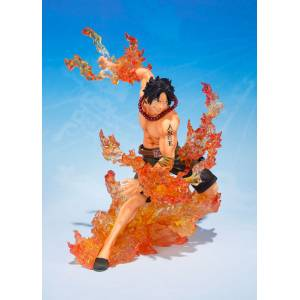ONE PIECE - Portgas D. Ace -Brother's Bond- [Figuarts ZERO]