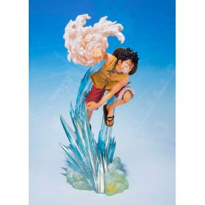 ONE PIECE - Monkey D. Luffy -Brother's Bond- [Figuarts ZERO]