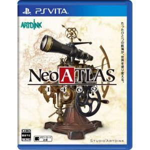 Neo Atlas 1469 [PSVita - Occasion BE]