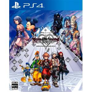 Kingdom Hearts HD 2.8 Final Chapter Prologue [PS4-Used]