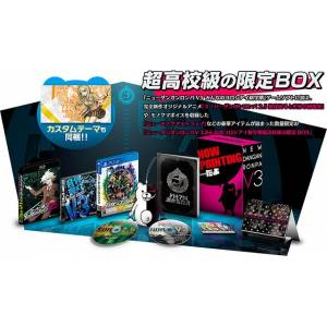 New Danganronpa V3: Everyone's New Semester of Killing - Limited Edition [PS4-Used]