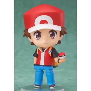Pokemon - Pokemon's Trainer Red Reissue [Nendoroid 425]