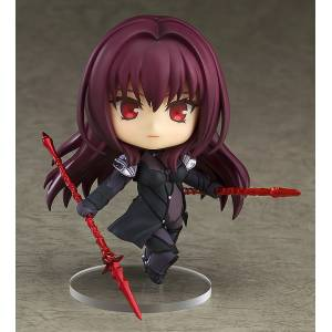 Fate/Grand Order - Lancer / Scáthach [Nendoroid 743]