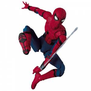 Spider-Man Homecoming - Spider man [MAFEX No.047]