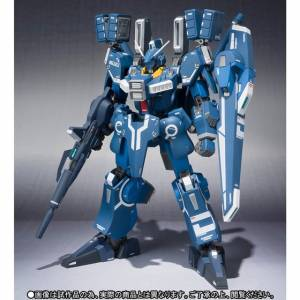 Mobile Suit Gundam - Gundam Mk-V Marking Plus Ver.  Ka Signature SIDE MS Limited Edition [Robot Damashii / Spirits]