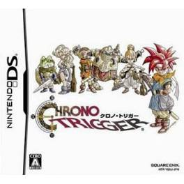 Chrono Trigger [NDS - Used Good Condition]