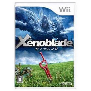 Xenoblade [Wii - Used Good Condition]