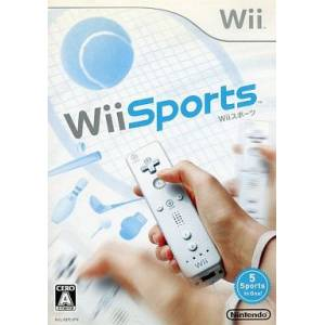 Wii Sports [Wii - Occasion BE]