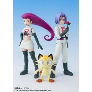 Pokemon - Team Rocket [SH Figuarts]