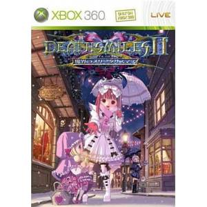 Death Smiles II X [X360 - Used Good Condition]