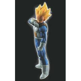 Dragon Ball Z - Vegeta (Super Saiyan) -Resolution of Soldiers vol.2- [Banpresto]