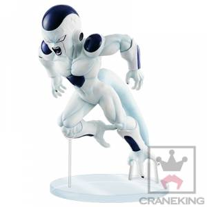 Dragon Ball Z - Freezer [DXF / Banpresto]