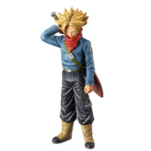 Dragon Ball Super - Mirail Trunks (Super Saiyan) -DXF THE SUPER WARRIORS- vol.2 [Banpresto]