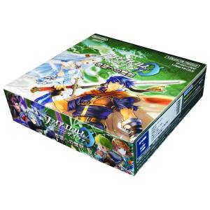 "Fire Emblem Cipher - Booster Pack Vol.3 ""Kibou he no Souken"" 16Pack BOX"