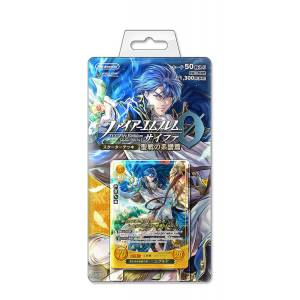 "Fire Emblem Cipher - Starter Deck ""Seisen no Keifu Hen"" 6 Pack BOX [Trading Cards]"