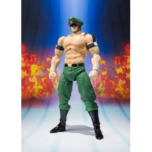 Kinnikuman - Brocken Jr. ORIGINAL COLOR EDITION [SH Figuarts]