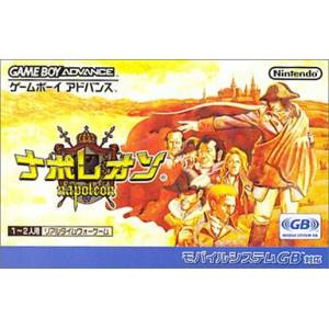Napoleon [GBA - Used Good Condition]