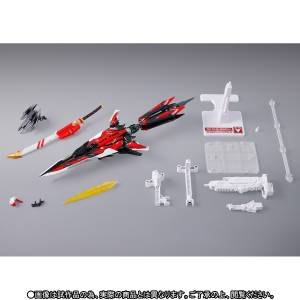 Mobile Suit Gundam SEED Astray - TACTICAL ARMS IIL & TIGER PIERCE OPTION SET [Metal Build]