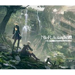 NieR: Automata Original Soundtrack [OST]