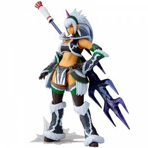 """Monster Hunter"" Series - MonHunRevo Swordswoman Kirin U Series [Vulcanlog 021]"