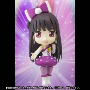 Momoiro Clover Z - Reni Takagi [Chibi-Arts Tamashii Web Limited]