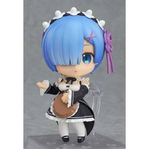 Re:Zero - Starting Life in Another World - Rem Reissue [Nendoroid 663]