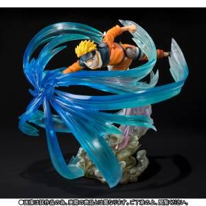 Uzumaki Naruto Kizuna Relation Limited Edition [Figuarts ZERO]