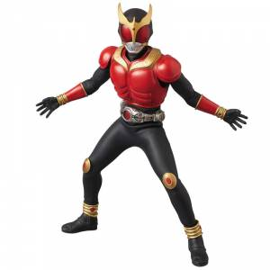 Kamen Rider Kuuga (Mighty Form) Ver.1.5 [RAH / Real Action Heroes 771 DX]