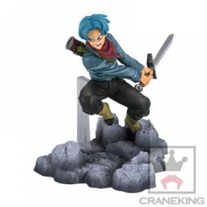 Dragon Ball Super - Trunks [soulXsoul / Banpresto]