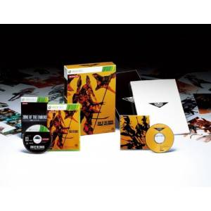 Zone Of The Enders HD Premium Package [X360]