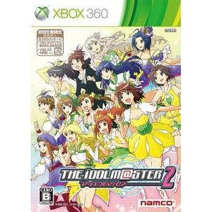 The Idolm@ster 2 [X360 - occasion BE]