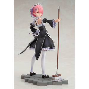 Re:ZERO -Starting Life in Another World- Ram [Good Smile Company]